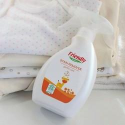 Detergente tira nódoas