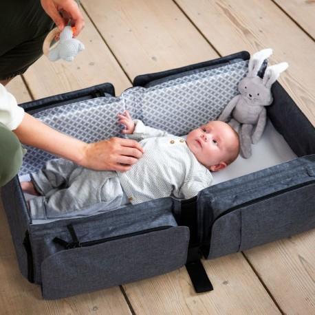 Delta Baby Baby Travel