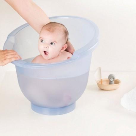Delta Baby Shantala