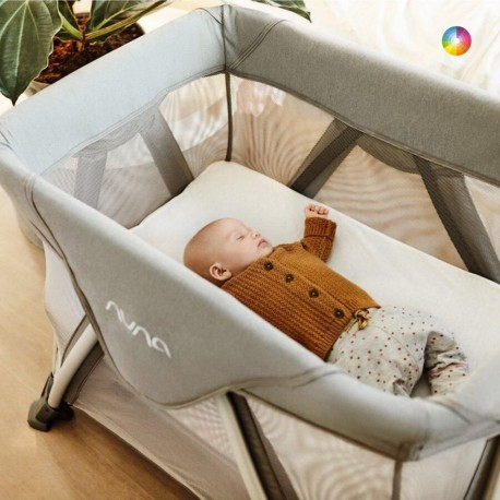 Nuna Sena Aire Travel Cot