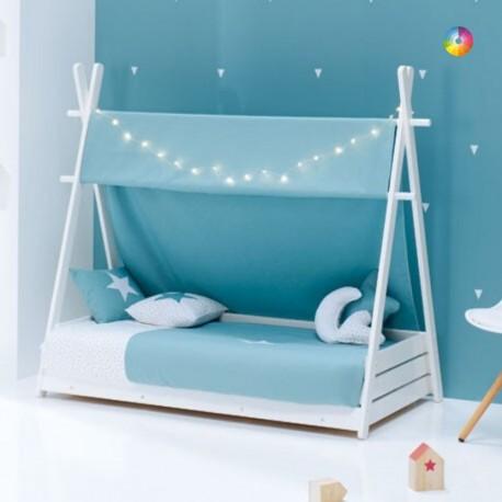 Alondra Montessori Homy 70x140cm