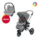 Bébé Confort Nova 3 rodas