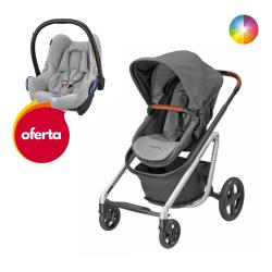 Bebé Confort Lila + Oferta Cabriofix