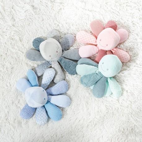Nattou Baby Polvo Atividades