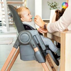 Bébé Confort Minla Cadeira Papa 6 em 1