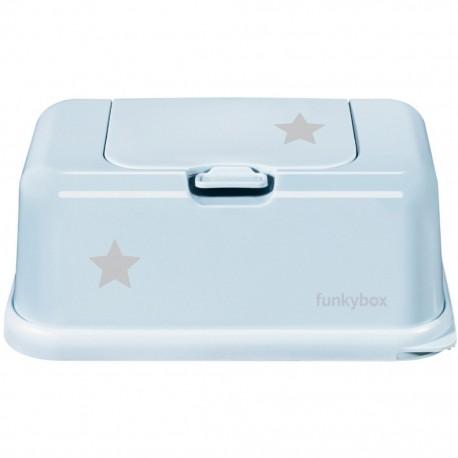FunkyBox Azul Pastel