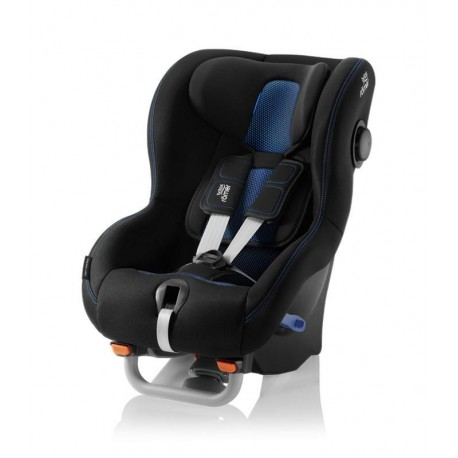 Britax Römer Max-Way plus Cool Flow