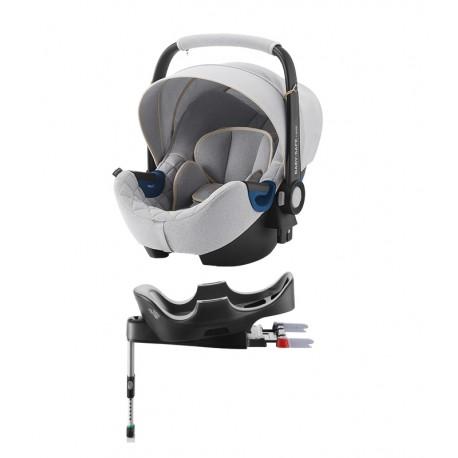 Britax Römer Baby Safe 2 i-Size Nordic