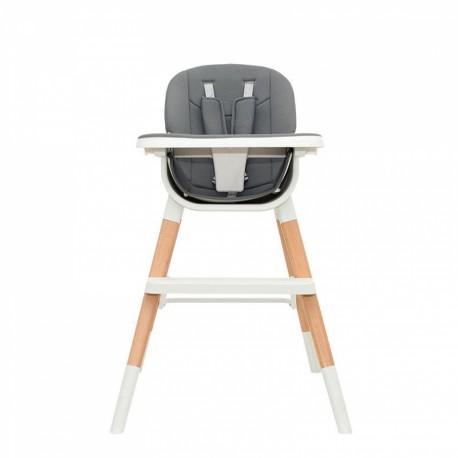 Cadeira de Madeira Multifunções