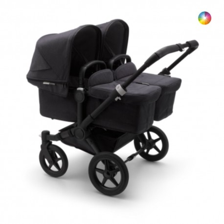 Bugaboo Donkey3 Twin Mineral Collection
