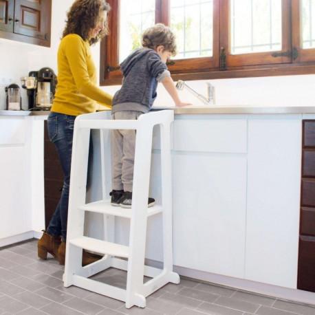 Alondra Escada de Aprendizagem Junior