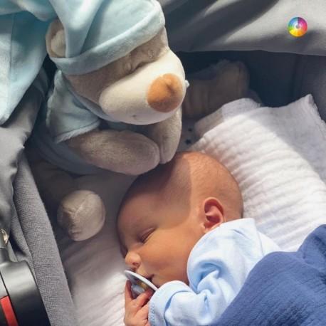 Babiage Doodoo Urso