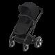 Cybex Talos S Lux 2 in 1 Black