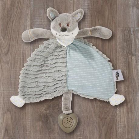 Babiage Mini Doodoo Foxy