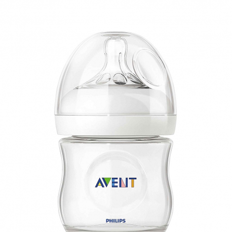 Philips Avent Biberão Natural 125ml