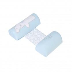 Almofada Posicionadora Dorsal Dream Azul