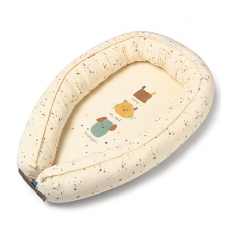 Baby Clic Ninho Confetti Ivory
