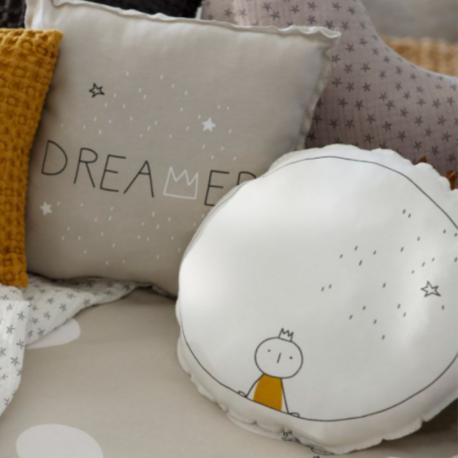 Baby Clic Conj. de Almofadas Decorativas Dreamer Gris