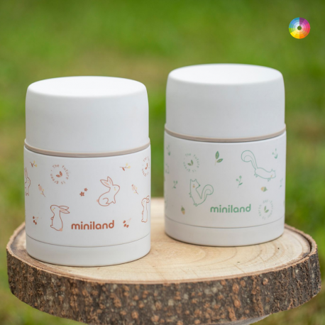 Nature Food Thermos