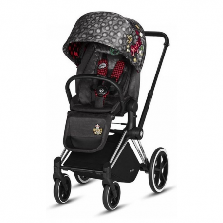 Cybex Priam Rebellious
