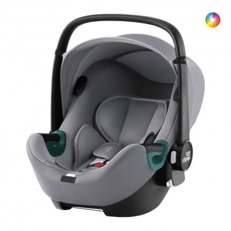 Britax Römer Baby-Safe iSense