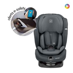 Maxi-Cosi Titan Plus + e-Safety