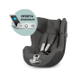 Cybex Sirona Z i-Size 2021 + SensorSafe