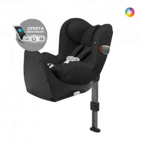 Cybex Sirona Zi i-Size + SensorSafe