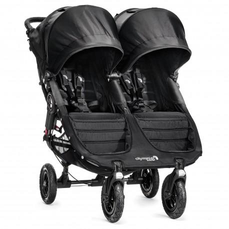 Baby Jogger City Mini GT Gemelar