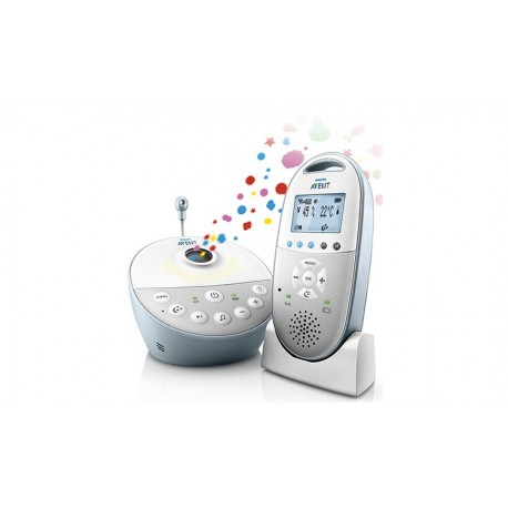 Philips AVENT Intercomunicador digital - 580