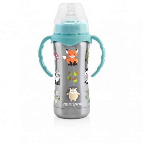 Thermobaby Silver