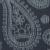 Anthrazit Paisley